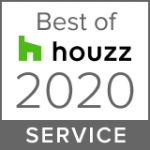 Best of Houzz badge 2020